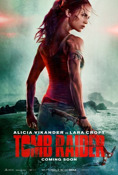 Tomb Raider 2018 Full Movie Download Download Latest Hd Movies